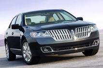 DFW Airport Lincoln MKS Limousine